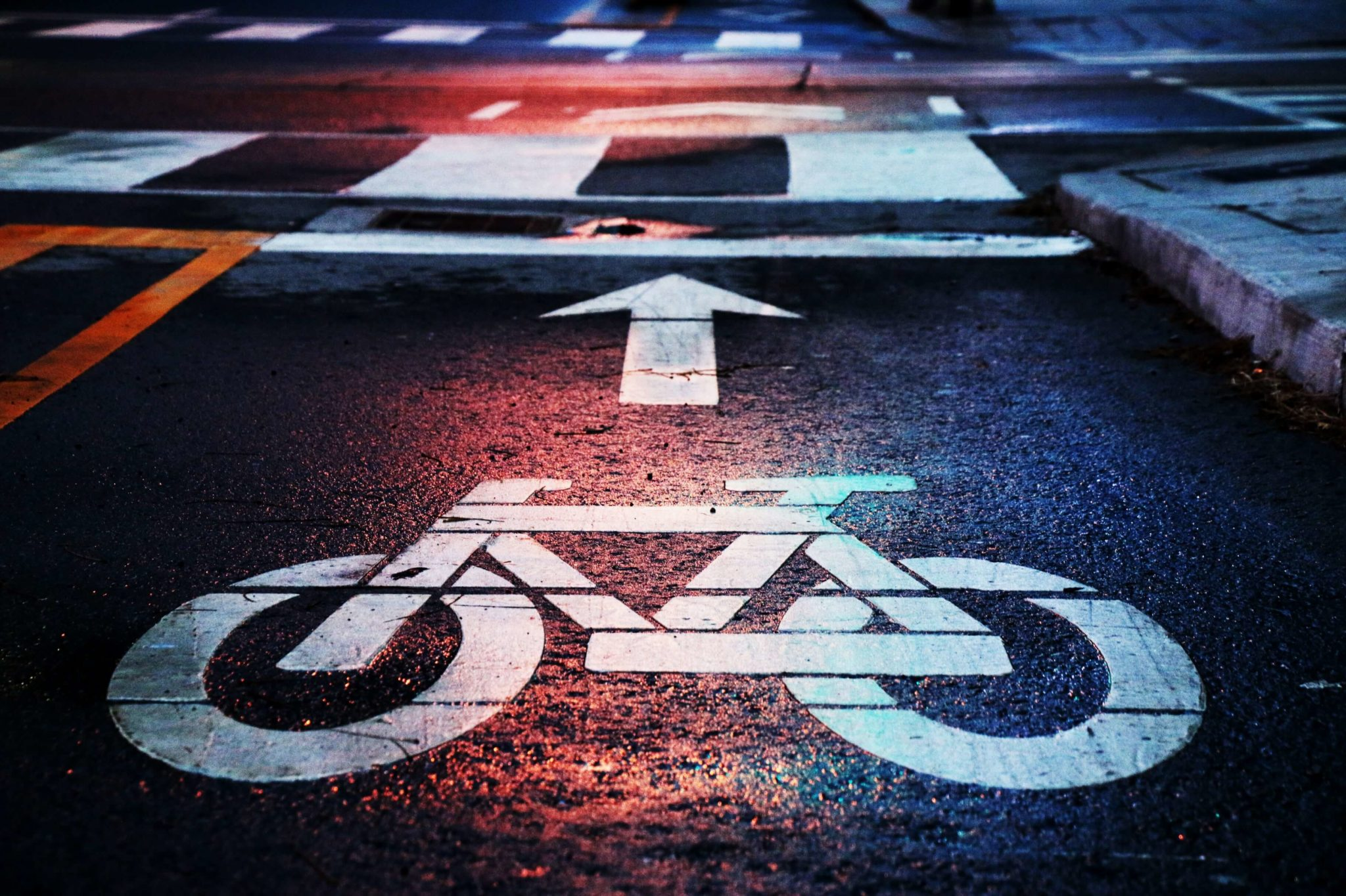 Bicycle Accident, Uber, Lyft