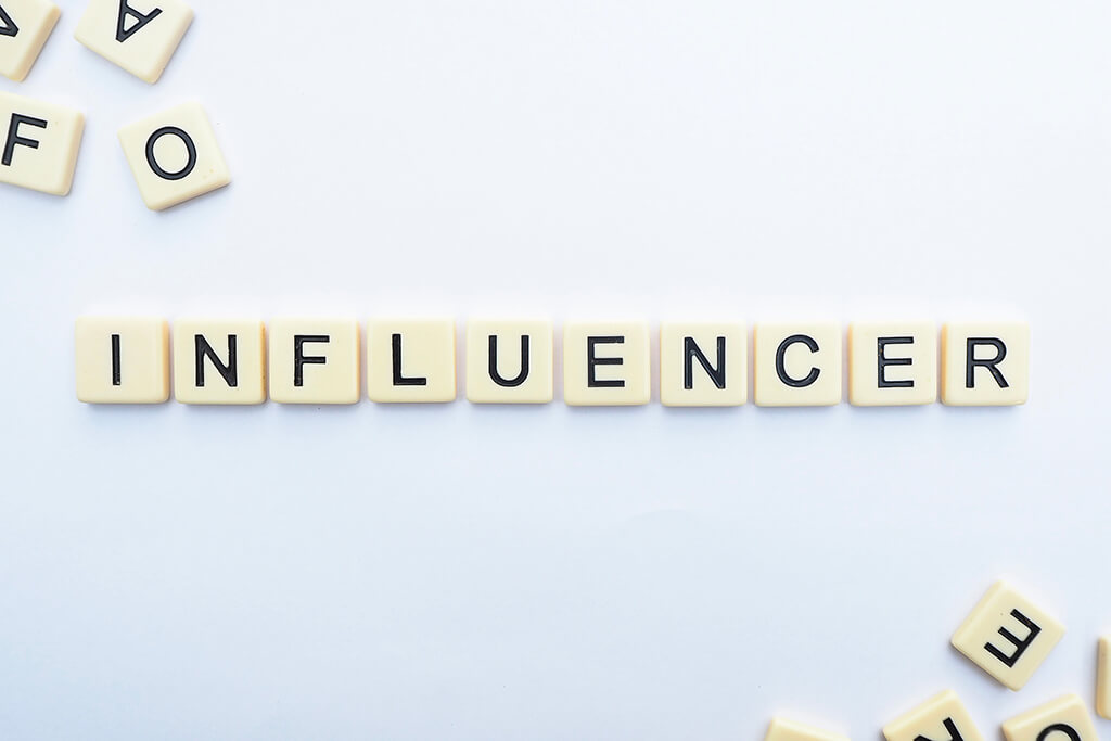 influence law